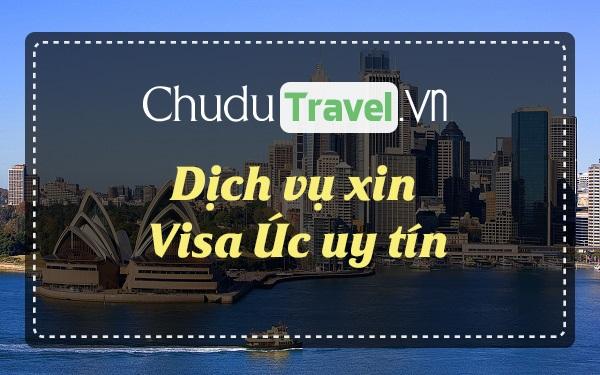 Làm visa đi Úc, xin visa đi Úc nhanh chóng uy tín, xin là có!