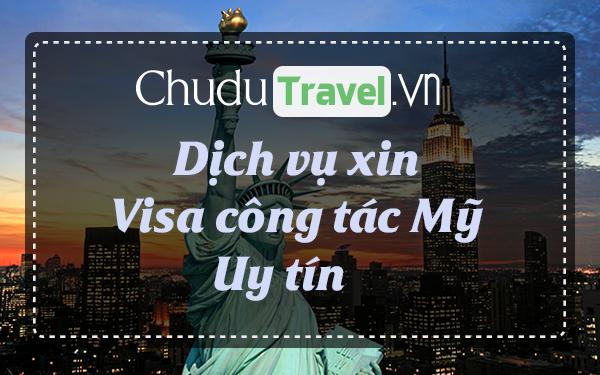 ☑ Dịch vụ xin visa đi công tác Mỹ uy tín, tận tâm, giá hợp lý ®