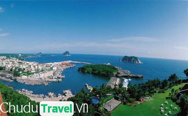 Khám phá Jeju, hòn đảo xinh đẹp nhất ở Hàn Quốc