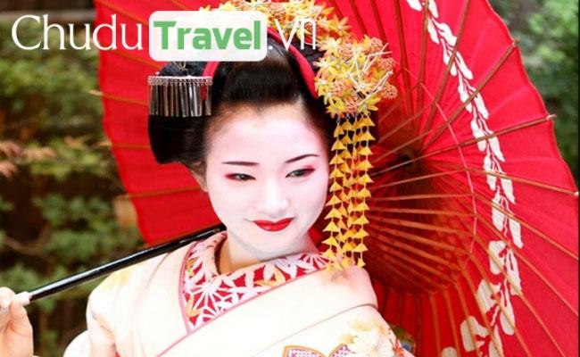 geisha va oiran 1