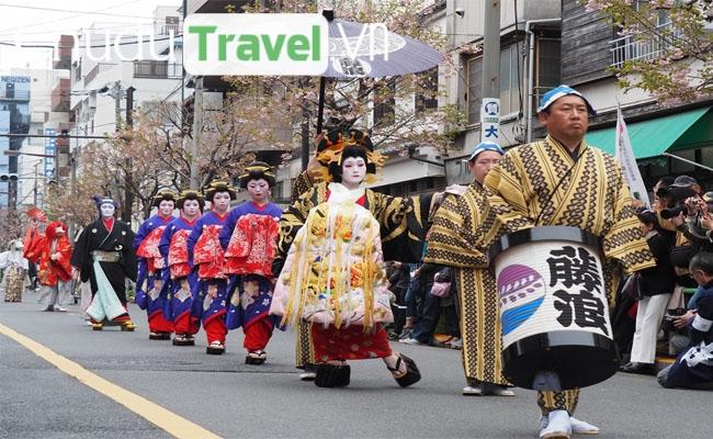 geisha va oiran 5
